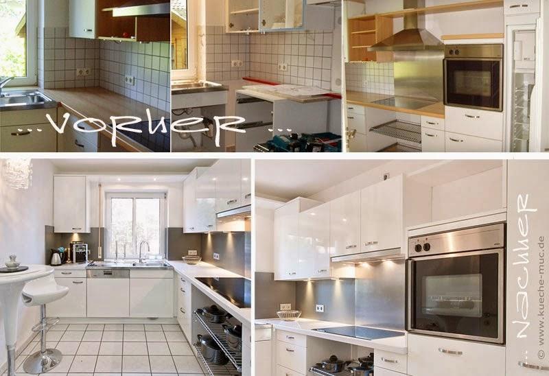 Fantastisch Kleine Küche Renovieren Grundrisse Fotos - Kicthen ...
