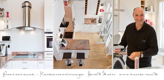 wir erneuern ihre kuechenfonten haushaltsgeraete und. Black Bedroom Furniture Sets. Home Design Ideas