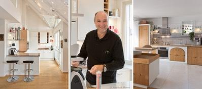 Küchenrenovierung münchen  Harald Maier KM Kuechenmodernisierung Muenchen GmbH
