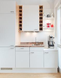 kuechenbilder - kuechenrenovierung, haushaltsgeraete und neue kueche - Weinregal Für Küche